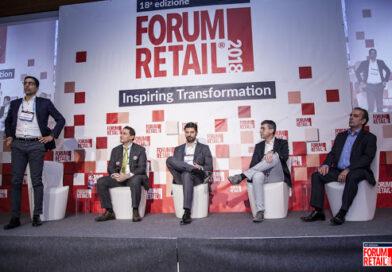 La ventesima edizione di Forum Retail raddoppia!