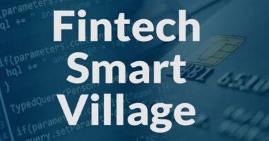 fintech smart village