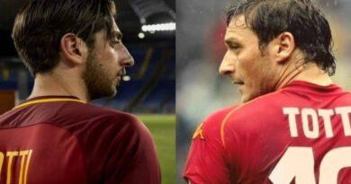 In arrivo la nuova serie tv su Totti